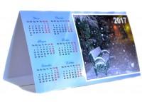Уникальный фото-календарь. Домик. Ессентуки