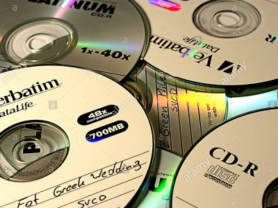 Копирование дисков в г. Ессентуки.