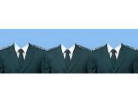 Фото на документы в Ессентуках. Замена одежды на форму налоговой службы